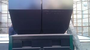 строительство блочно модульной котельной